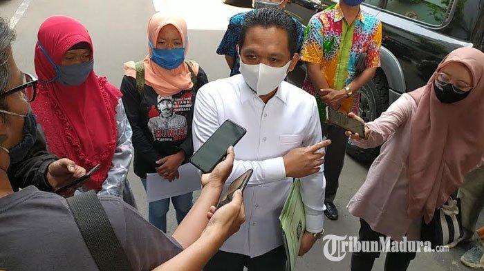 Pemanggilan Bupati Lumajang ke Polda Jatim Atas Dugaan Kasus Pencemaran Nama Baik Pengusaha Tambang