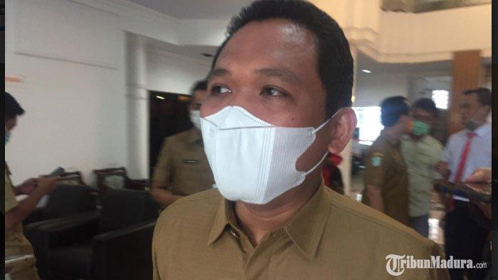 Aturan Jam Malam saat Malam Tahun Baru Belum Diberlakukan di Lumajang,Bupati: Nanti Saya Patroli