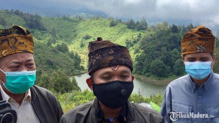 Jalur PendakianKembali Dibuka,Gunung Semeru Ditargetkan Jadi Wisata Percontohan Nasional