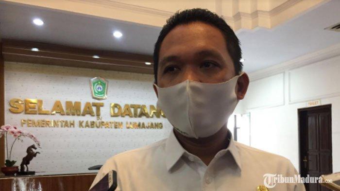 Penularan Covid-19 Meningkat Tajam, Lumajang Gelar Operasi Masker, Pelanggar akan Dapat Sanksi Tegas