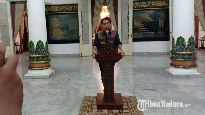 Tiga Pasien Baru Positif Covid-19 di Madiun, 2 di Antaranya Pasutri Klaster Pelatihan Haji Surabaya