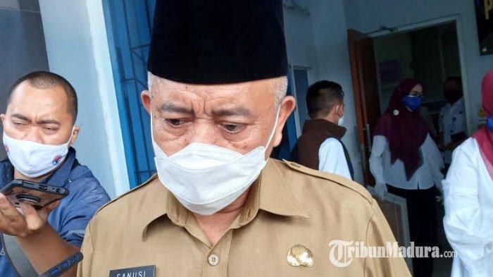 Wacana RS Lapangan di Kabupaten Malang Mencuat, RS Rujukan Penuh, Sanusi: Butuh Banyak Persiapan