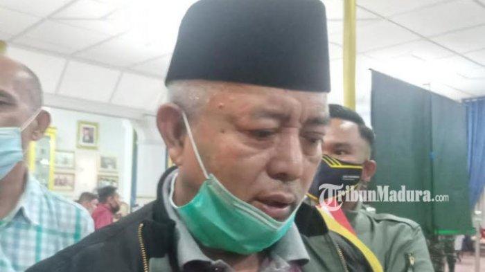 Anggaran Rp 104 Miliar/Bulan untuk PSBB Parsial Kabupaten Malang, Pemkab Beri Bantuan 520.000 KK