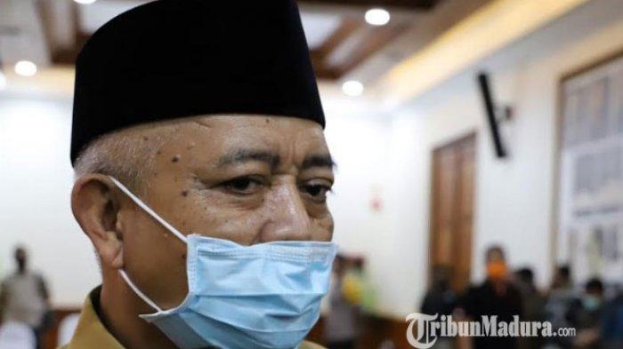 Pasar Tradisional di Kabupaten Malang Diizinkan Tetap Beroperasi selama PSBB Malang Raya