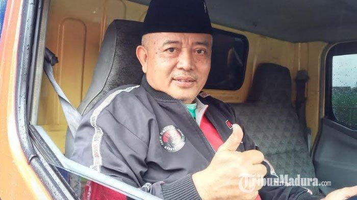 Bupati Sanusi Buka Peluang Pelaksanaan PSBB di Kabupaten Malang Ditunda: Saya Harus Berhati-Hati