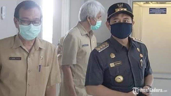 Jika Bupati Nganjuk Novi Rahman Hidhayat Jadi Tersangka, DPRD Kemungkinan Batalkan Hak Interpelasi