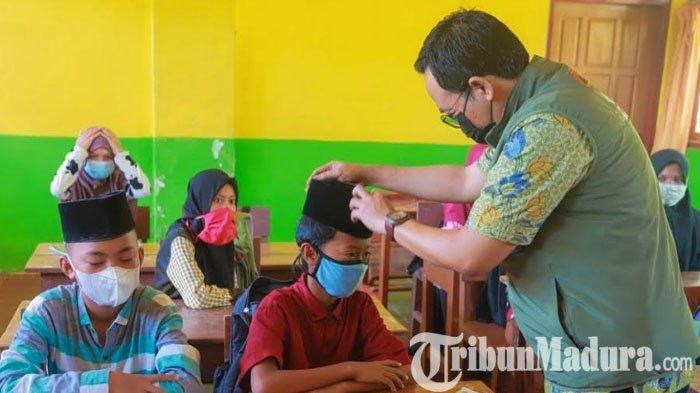 Selama Ramadan 2021, Bupati Pamekasan Gagas Program Belajar Menghafal dan Menulis 30 Juz Al-Qur'an