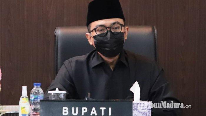 Almarhum Wabup Rajae Resmi Diberhentikan dengan Hormat, Baddrut Tamam Ungkap Kenangan saat Menjabat
