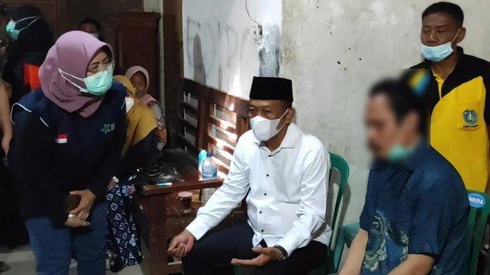 Edi Rohmat Dibebaskan dari Kasus Pasung, Bupati Sugiri Targetkan Bulan Depan Ponorogo Bebas Pasung