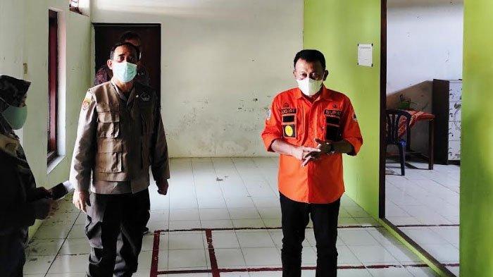 Tim Satgas Pusat Cek Kesiapan Ponorogo Tangani Covid-19 Saat Hari Raya Idul Fitri, Tekankan 4 Hal