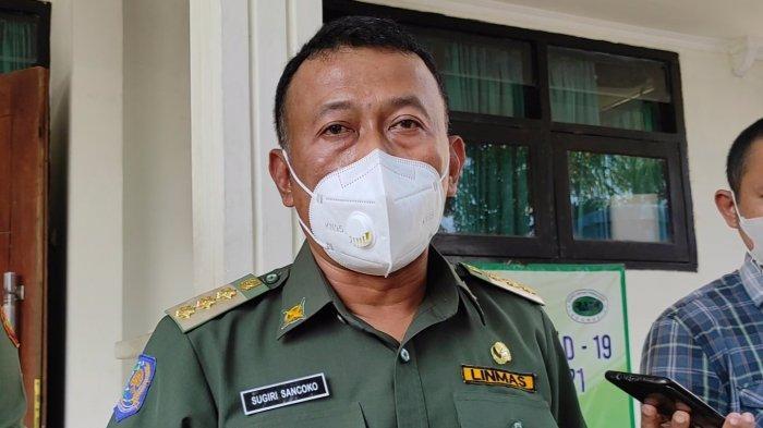 Bukan Surabaya, Kasus Aktif Covid-19 Jatim Terbanyak Ada di Ponorogo, Ini Kata Bupati Sugiri Sancoko