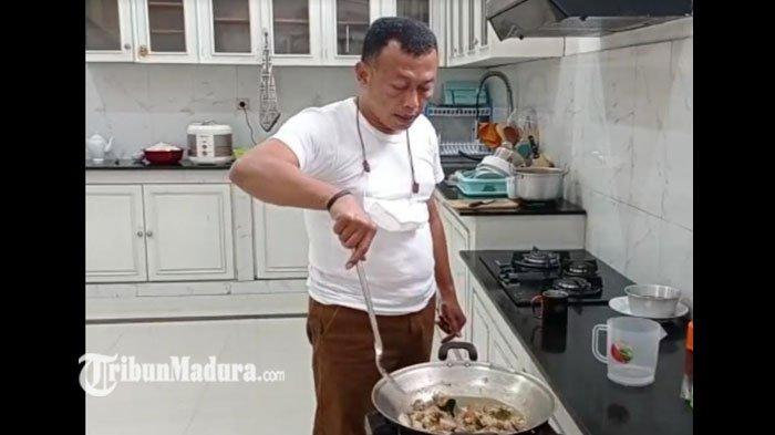 Menu Sahur dan Buka Puasa Sederhana Ala Bupati Ponorogo Sugiri Sancoko, Tak Lupa Bagikan Tips Puasa