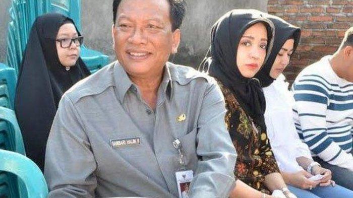 Bupati Gresik Positif Terpapar Covid-19, Dirawat di Rumah Sakit Surabaya, Kini Sudah Merasa Bugar