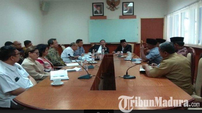 Dinilai Tak Ada Kontribusi Nyata, Bupati Sampang Slamet Junaidi Panggil Khusus Bos Petronas Carigali