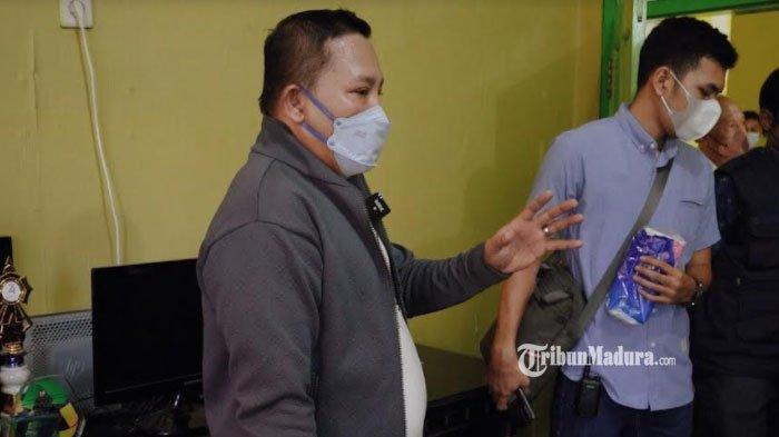 Bupati Sampang Slamet Junaidi Sidak Kantor OPD, Fokus pada Kebersihan Kantor, Ini Hasil Temuannya
