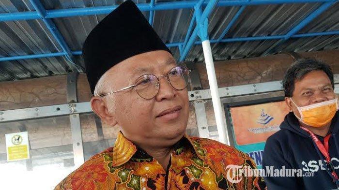 Akhir Tahun 2020, OPD di Kabupaten Sumenep Madura Akan Dirampingkan Menjadi 24