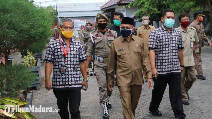 Bupati Sumenep & Wakil Bupati akan Salurkan Bantuan Pemerintah kepada Guru Ngaji Terdampak Covid-19
