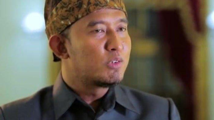 Kisah Inspiratif Achmad Fauzi, Rela Dagang Beras Sambil Sekolah, Kini Dipercaya Jadi Bupati Sumenep
