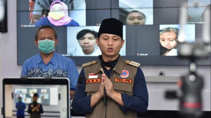 Update Virus Corona di Kabupaten Trenggalek, Dalam Sehari, Dua Pasien Covid-19 Sembuh