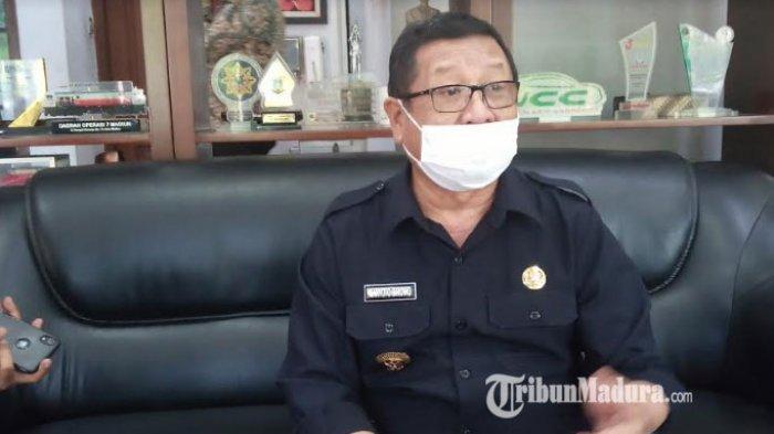 Kabupaten Tulungagung Kembali Berlakukan PPKM Mikro, Dinilai Efektif Kendalikan Penyebaran Covid-19