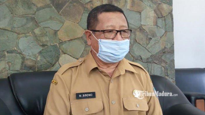 Perubahan Jam Malam di Tulungagung, Kini Mundur 1 Jam, Bupati Maryoto Birowo Berlakukan PPKM Mikro