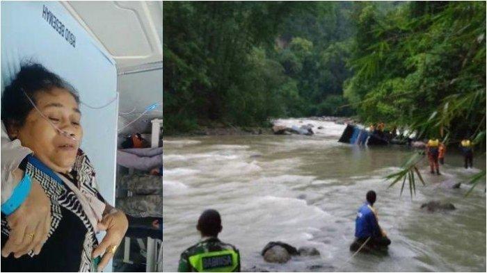 Tewaskan 28 Penumpang,  Inilah 9 Fakta Kecelakaan Bus Sriwijaya Masuk Jurang: Dimulai Insiden Aneh
