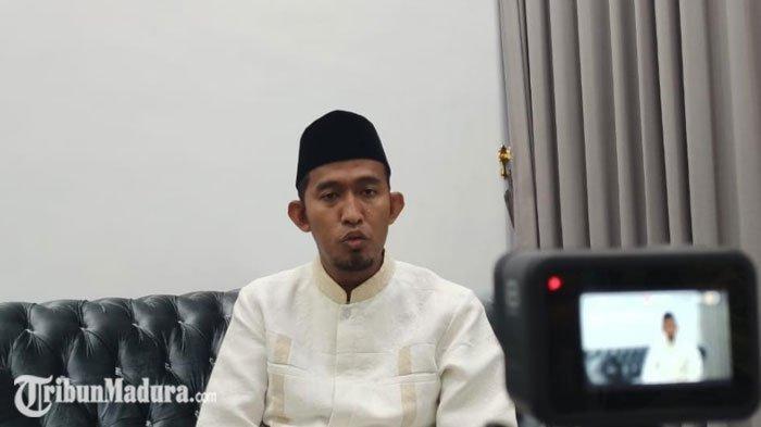 Kasus Kekerasan Jurnalis Tempo di Surabaya, Bupati Sumenep Achmad Fauzi Sampaikan Pesan Ini