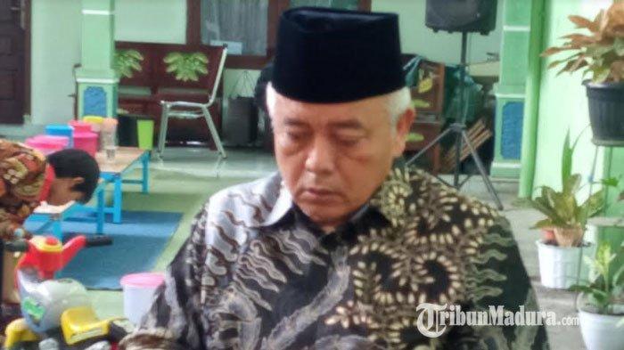 Hasil Quick Count LSI Denny JA Pilkada Malang, Data Masuk 99,8 Persen, Sanusi-Didik Raih 46 Persen