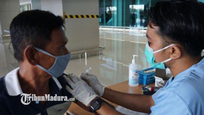 Layanan Vaksinasi Disediakan Bandara Juanda Surabaya, Simak Persyaratan dan Ketentuannya