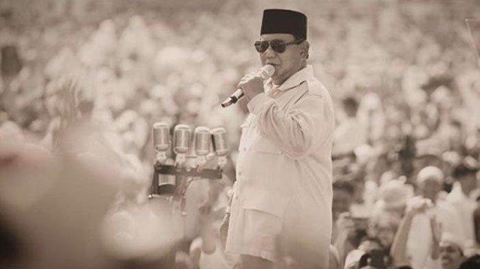 Klaim Menang 62%, Ucap Selamat Untuk Prabowo-Sandi, BPP Jatim Klaim Prabowo Menang di 20 Provinsi