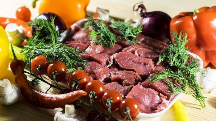 Cara Masak Daging Kambing Biar Empuk dan Tidak Bau Prengus, Pakai 3 Bahan Ini Agar Sate Tidak Keras