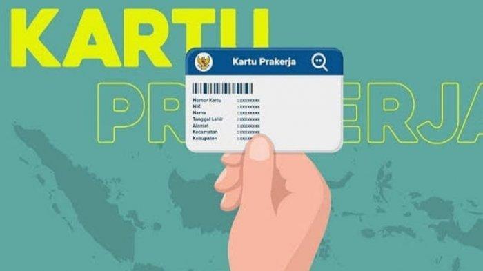 Pengumuman Kartu Prakerja Gelombang 12 Sudah Tersedia di www.prakerja.go.id, CEK SEKARANG JUGA!