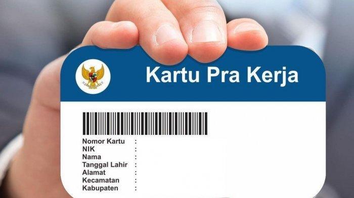 CEK Pengumuman Kartu Prakerja Gelombang 16 di www.prakerja.go.id, Lihat Hasilnya