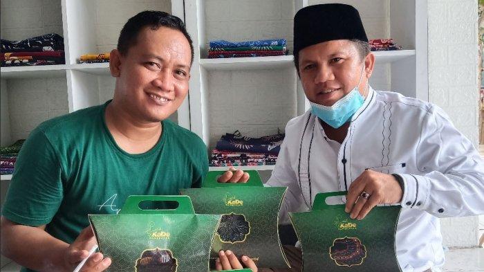 Jelang Ramadan, Peminat Batik KaDe Pamekasan Alami Peningkatan Pesat, Konsumen Datang dari Luar Jawa
