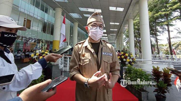 National Hospital Surabaya Turunkan Harga Tes Swab PCR, Ini Daftar Harga Tes Swab Terbarunya