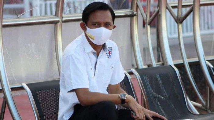 Jalin Kerja Sama, PSG Gresik dan Madura United akan Berlatih Bersama pada Masa Persiapan Kompetisi