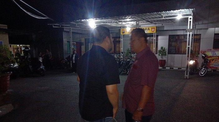 CEO PSM Makassar Bantah Tudingan Ada Anggota Rombongannya Todongkan Senpi ke Suporter Madura United