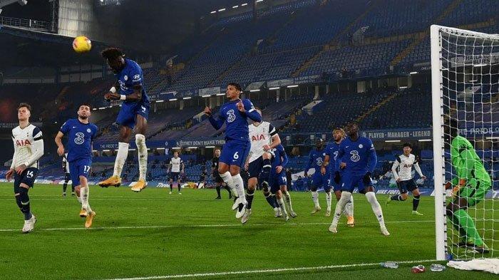 Chelsea Makin Tak Terkalahkan dari Tottenham Hotspur Usai Menang Tipis 0-1, Hasil Hadiah Penalti