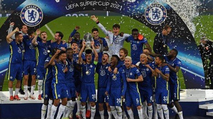 Chelsea Incar Pemain Borussia Dortmund, Tumbalkan Dua Pemain Pasca Dapat Lukaku dari Inter Milan