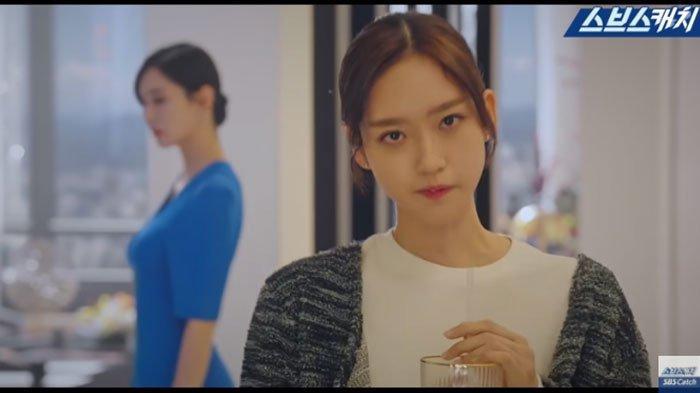 Joo Seok Kyung Bongkar Rahasia Terbesar Cheon Seo Jin, Bantu Shim Su Ryeon Hancurkan Seo Jin