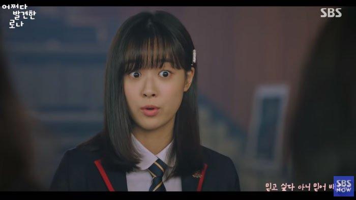 Pemeran Ha Eun Byul The Penthouse Choi Ye Bin Dituduh Perundung Teman Sekolah, Agensi Menanggapi