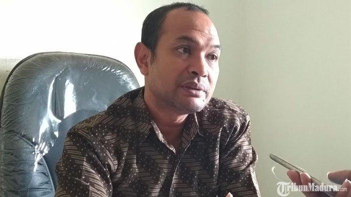 KPU Siapkan Dua TPS diLapas Klas II Blitar untuk Tampung Pemilih Pemilu 2019