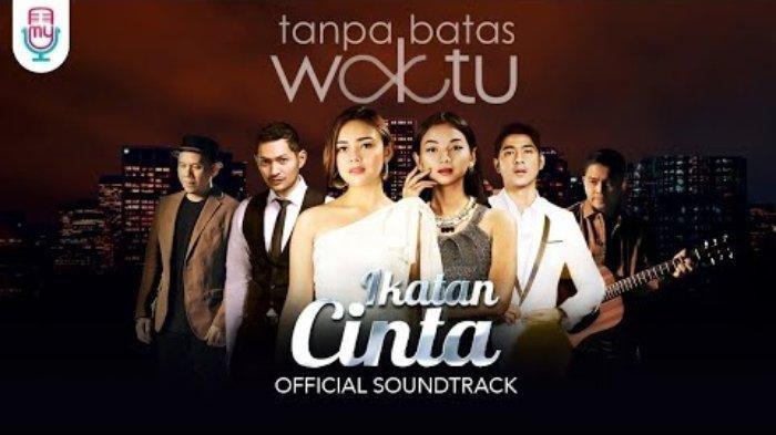 Download MP3 OST Ikatan Cinta 'Tanpa Batas Waktu' Cover Amanda Manopo Pemeran Andin, Ada Lirik