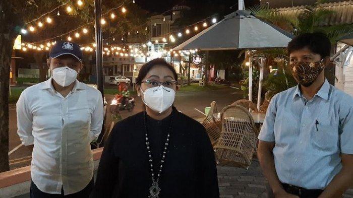 Beredar Video G Walk Citraland Surabaya Tetap Buka Saat PPKM Darurat, Manajemen Pastikan Taat Aturan