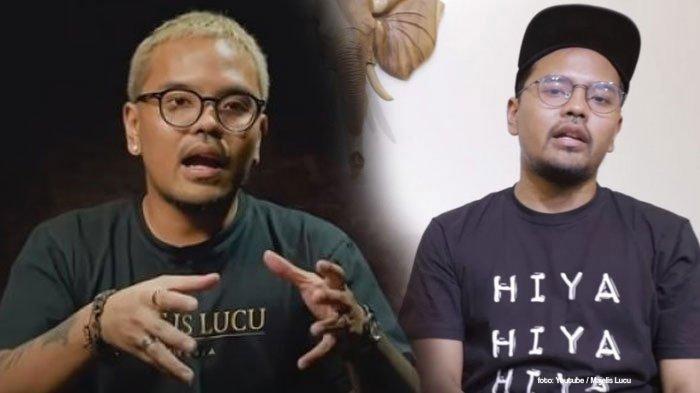 Profil Coki Pardede, Komika yang Terjerat Narkoba, Pendiri MLI dan Sosok yang Kontroversial