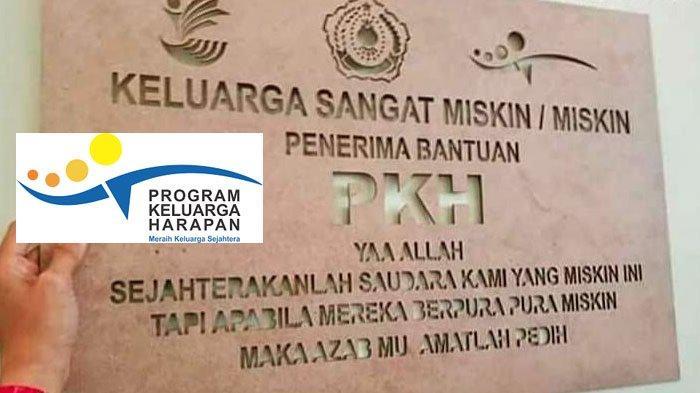 70 Warga Penerima Manfaat PKH Mengundurkan Diri, Alasannya Beragam, Berharap Jadi Motivasi