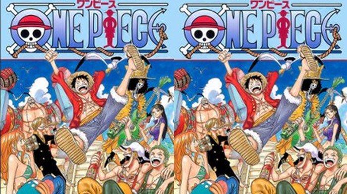 One Piece, Manga Jepang yang Populer di Dunia, Kisah Kelompok Bajak Laut yang Dipimpin Luffy