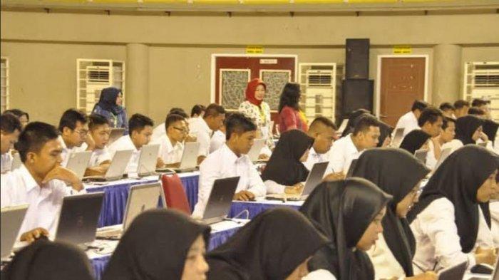 Daftar Formasi CPNS 2021 untuk Lulusan SMA sederajat, Kemenhub, Kejaksaan, Basarnas dan Kemenkumham