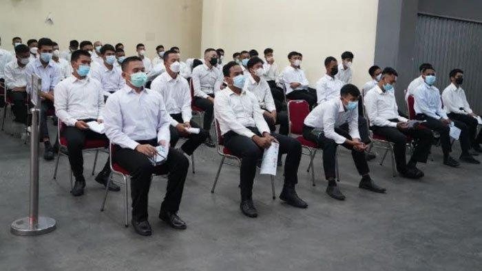 900 Peserta Ikut Tes SKD Seleksi CPNS 2021 di Pemkab Lumajang, 56 di Antaranya dari Luar Kota