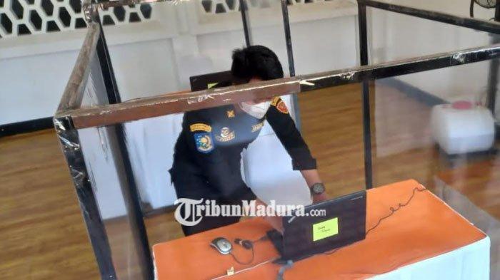 Jika Suhu Tinggi, Peserta CPNS di Surabaya Ikuti Tes Secara Terpisah